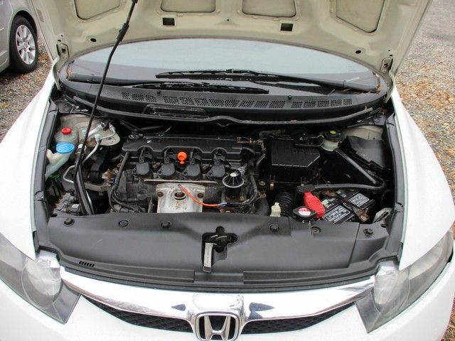 2010 Honda Civic LX Jamaica, New York 1