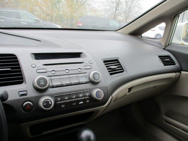 2010 Honda Civic LX Jamaica, New York 15