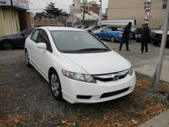 2010 Honda Civic LX Jamaica, New York 2