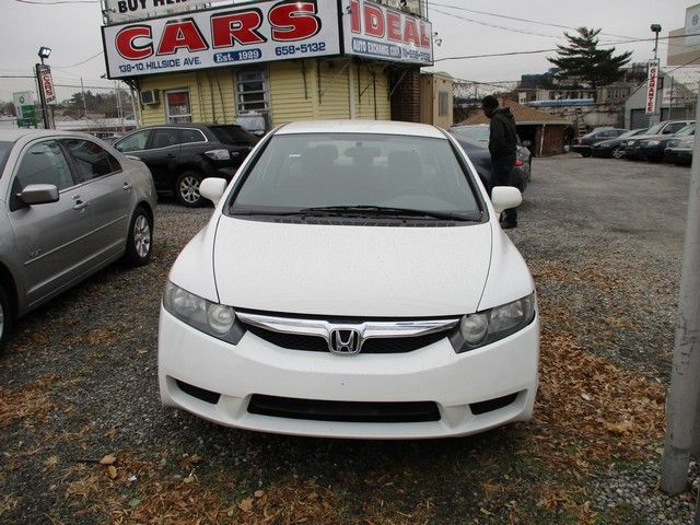2010 Honda Civic LX Jamaica, New York 3