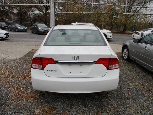 2010 Honda Civic LX Jamaica, New York 4