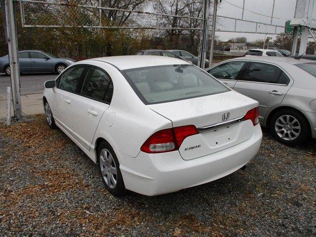 2010 Honda Civic LX Jamaica, New York 5
