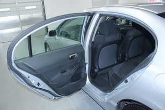 2010 Honda Civic LX-S Kensington, Maryland 25