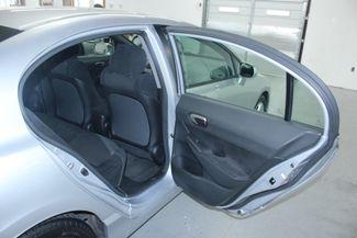 2010 Honda Civic LX-S Kensington, Maryland 36