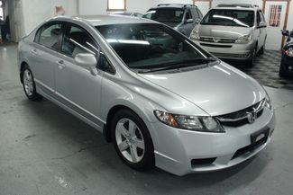2010 Honda Civic LX-S Kensington, Maryland 6