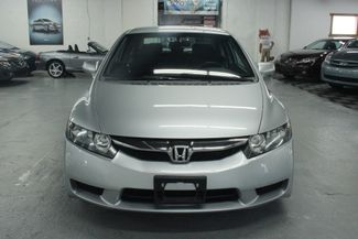 2010 Honda Civic LX-S Kensington, Maryland 7