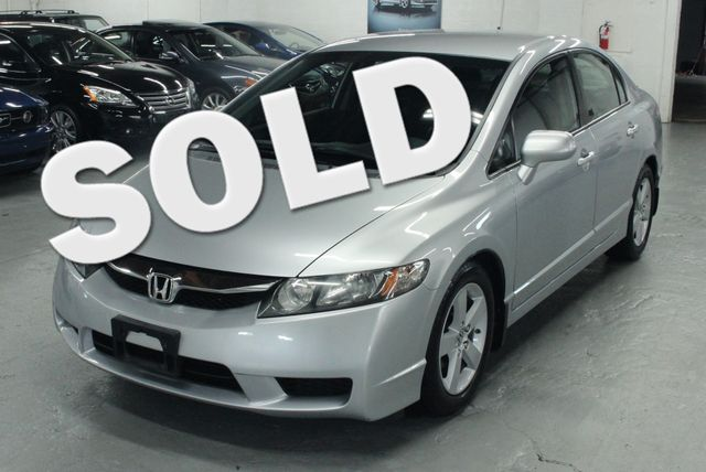 2010 Honda Civic LX-S Kensington, Maryland 0