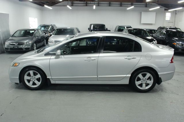 2010 Honda Civic LX-S Kensington, Maryland 1