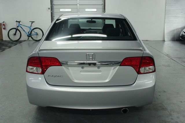 2010 Honda Civic LX-S Kensington, Maryland 3