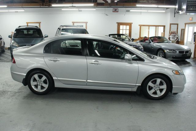 2010 Honda Civic LX-S Kensington, Maryland 5