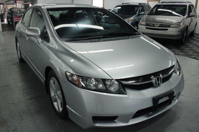 2010 Honda Civic LX-S Kensington, Maryland 9