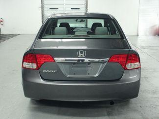 2010 Honda Civic LX Kensington, Maryland 3