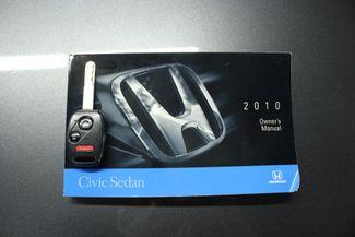 2010 Honda Civic LX Kensington, Maryland 102