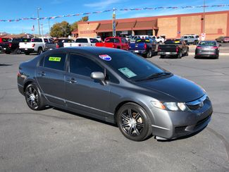 2010 Honda Civic LX in Kingman Arizona, 86401