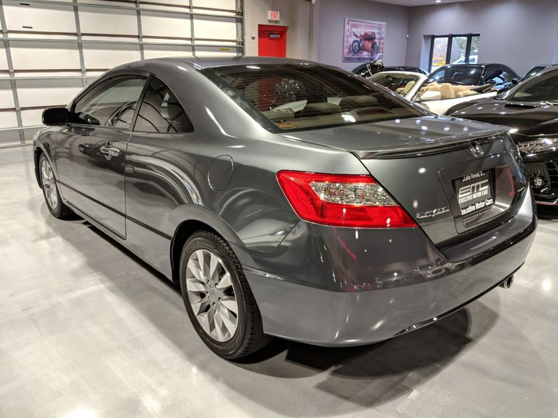 2010 Honda Civic EX  Lake Forest IL  Executive Motor Carz  in Lake Forest, IL