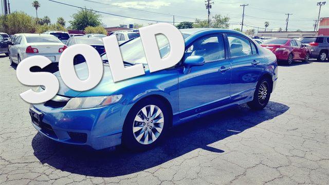 2010 Honda Civic EX AUTOWORLD (702) 452-8488 Las Vegas, Nevada