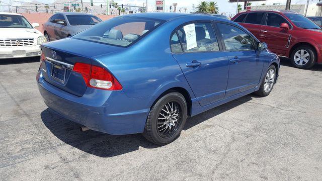 2010 Honda Civic EX AUTOWORLD (702) 452-8488 Las Vegas, Nevada 2