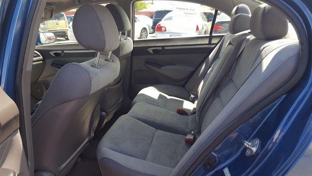 2010 Honda Civic EX AUTOWORLD (702) 452-8488 Las Vegas, Nevada 4
