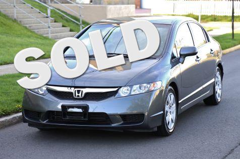 2010 Honda Civic LX in