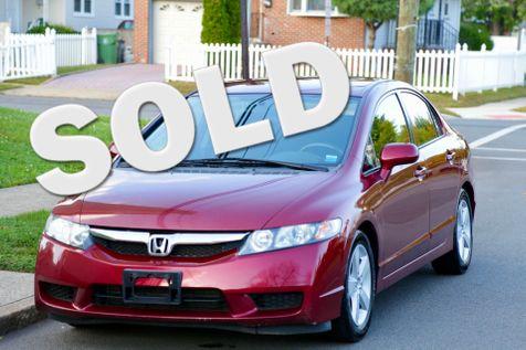 2010 Honda Civic LX-S in
