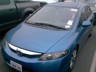 2010 Honda Civic EX LINDON, UT