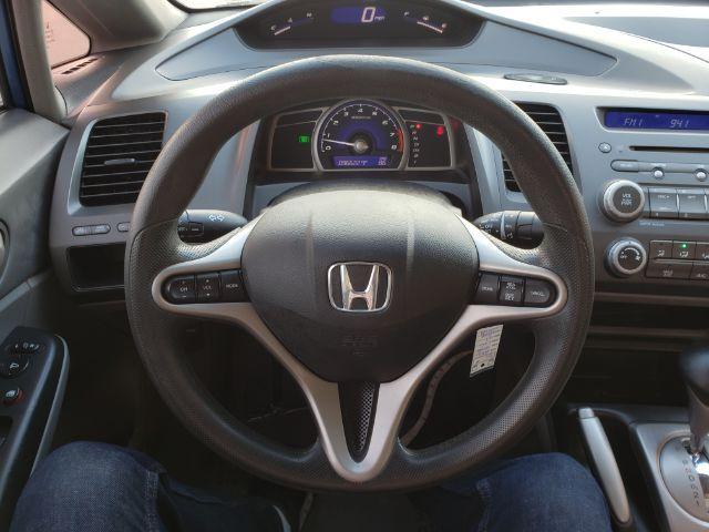 2010 Honda Civic EX LINDON, UT 18
