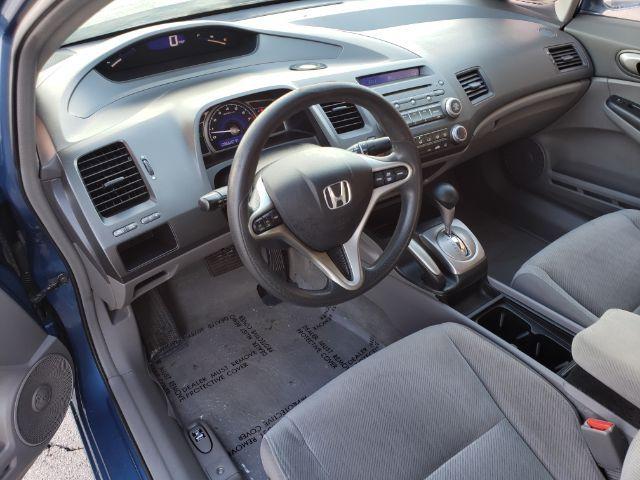 2010 Honda Civic EX LINDON, UT 26