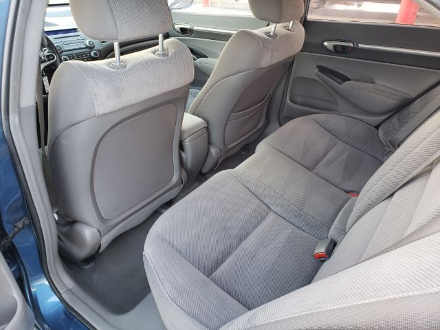 2010 Honda Civic EX LINDON, UT 30