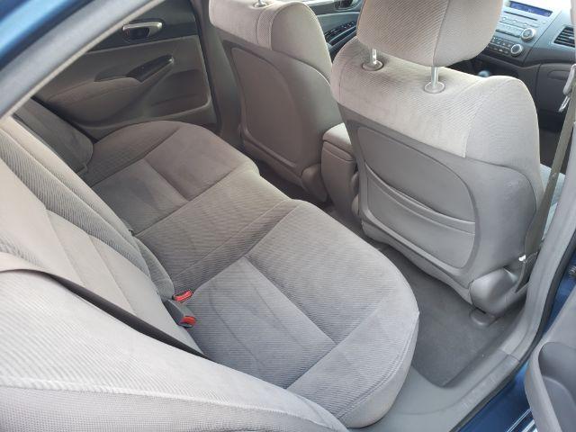 2010 Honda Civic EX LINDON, UT 33