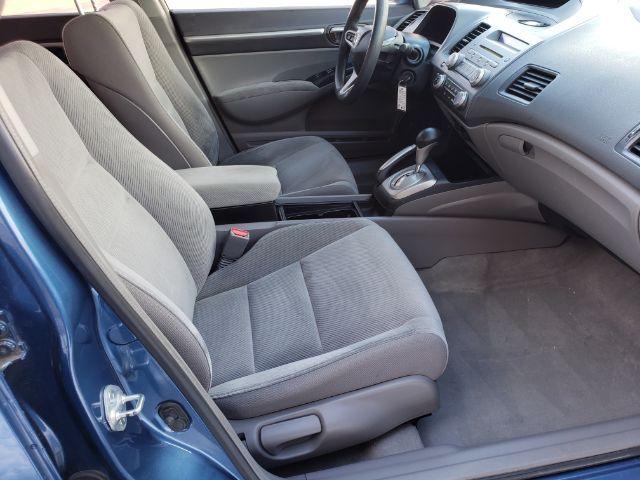 2010 Honda Civic EX LINDON, UT 37