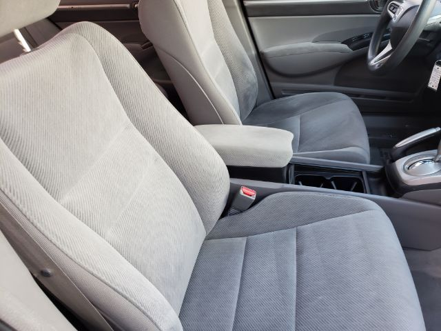 2010 Honda Civic EX LINDON, UT 38