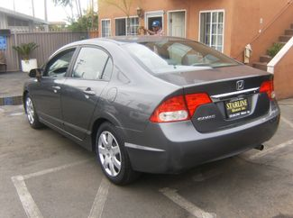2010 Honda Civic LX Los Angeles, CA 7