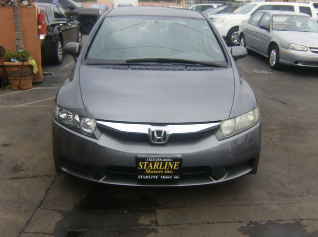 2010 Honda Civic LX Los Angeles, CA 1