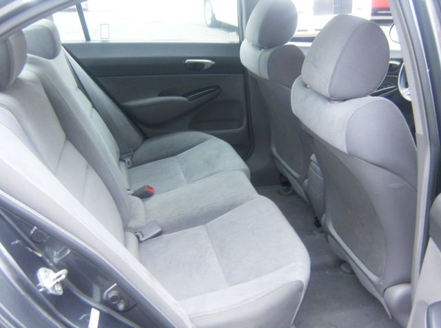2010 Honda Civic LX Los Angeles, CA 6