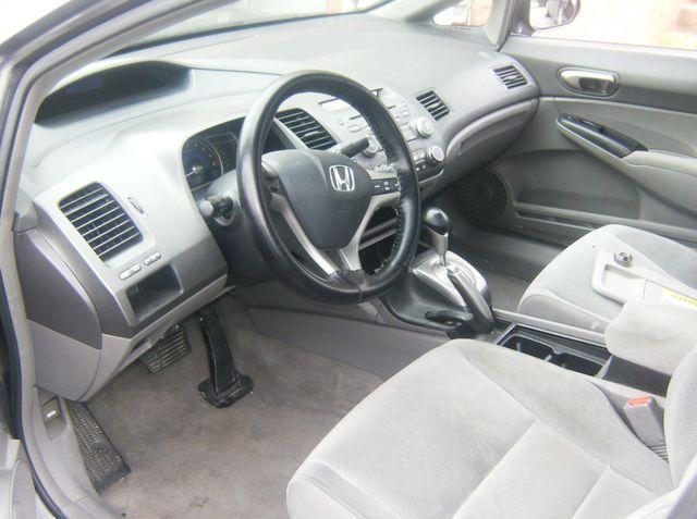 2010 Honda Civic LX Los Angeles, CA 2