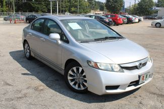 2010 Honda Civic EX in Mableton, GA 30126