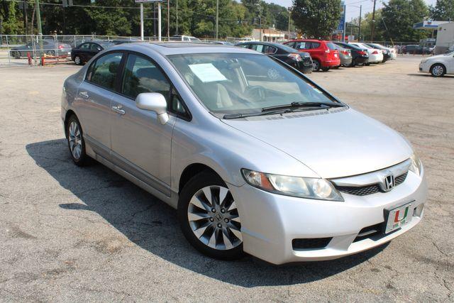 2010 Honda Civic EX