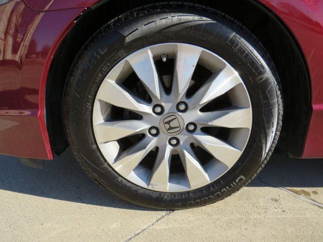 2010 Honda Civic EX in McKinney, Texas 75070