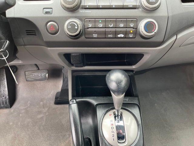 2010 Honda Civic VP in Medina, OHIO 44256