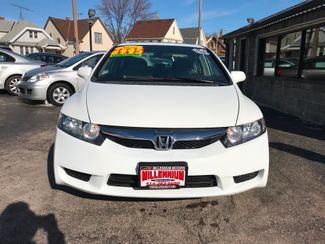 2010 Honda Civic EX  city Wisconsin  Millennium Motor Sales  in , Wisconsin