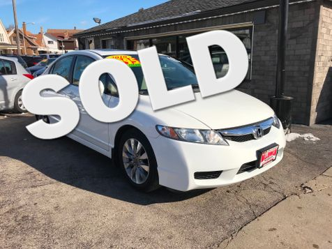 2010 Honda Civic EX in , Wisconsin