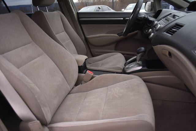 2010 Honda Civic EX Naugatuck, Connecticut 11