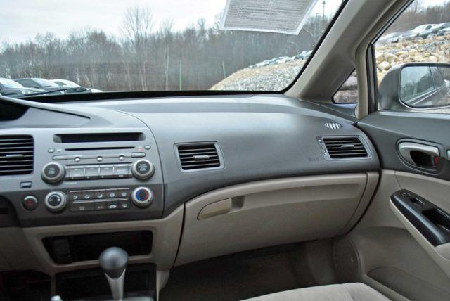 2010 Honda Civic EX Naugatuck, Connecticut 19