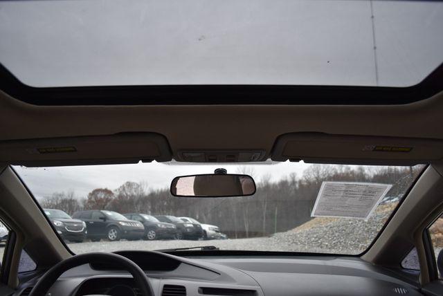 2010 Honda Civic EX Naugatuck, Connecticut 20
