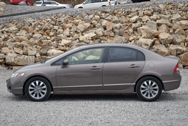 2010 Honda Civic EX Naugatuck, Connecticut 3