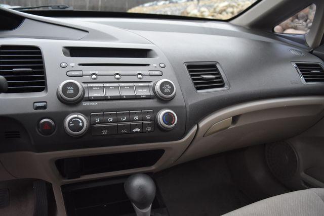 2010 Honda Civic EX Naugatuck, Connecticut 24