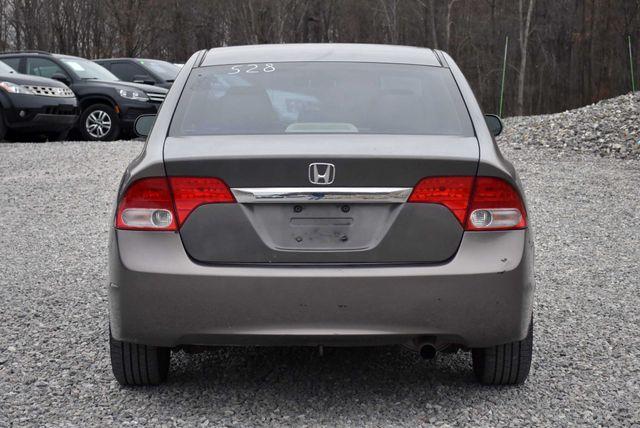 2010 Honda Civic EX Naugatuck, Connecticut 5