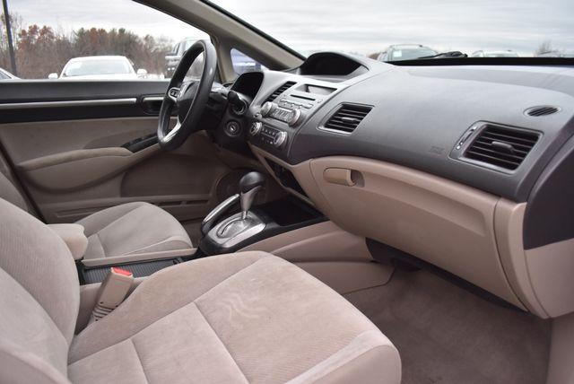 2010 Honda Civic EX Naugatuck, Connecticut 10