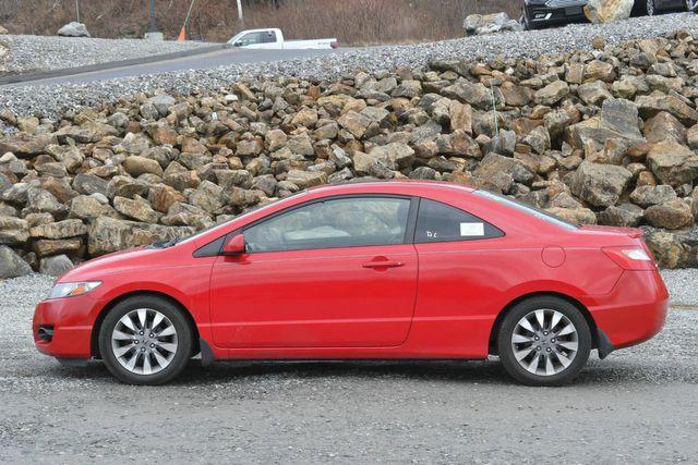 2010 Honda Civic EX-L Naugatuck, Connecticut 1