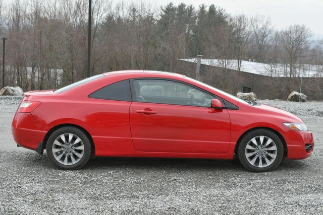 2010 Honda Civic EX-L Naugatuck, Connecticut 5